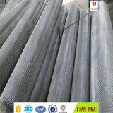 Maglia del metallo ampliata materiale del metallo della costruzione