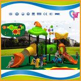 Campo de jogos ao ar livre pequeno de Childre do melhor equipamento do divertimento do preço (A-15095)