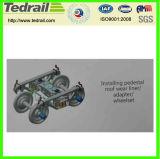 China fabricados Vagón vagoneta para la exportación