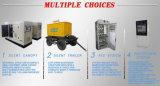 4 generatori del biogas del colpo 25kw