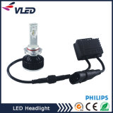 Indicatore luminoso automatico del LED/faro anteriore automobile LED dell'automobile LED Light/DC12V, H11 H8 H9 H16 con l'obiettivo del proiettore