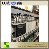 Máquina competitiva de la prensa hidráulica de la embutición profunda de los pilares del H-Marco 4