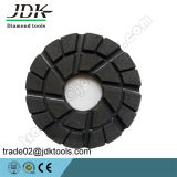 "Jdk 10 ""Diamond Hard Floor Polishing Pad para Granito"
