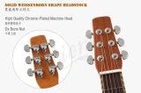 Guitare hawaïenne électrique de vente chaude du prix inférieur