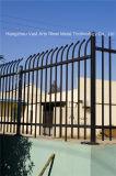 Rete fissa d'acciaio 43 dell'arco galvanizzata obbligazione residenziale industriale semplice nera di Haohan