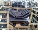 renvois de choc de Return Idler Rollers Conveyors Inc