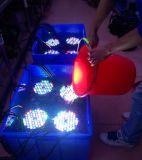 54 LED-wasserdichte Lampe NENNWERT helles Stadiums-Beleuchtung