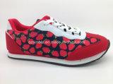 子供の偶然靴の最新のデザイン高品質の別のパターン