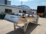 Fascia di raffreddamento raffreddata aria professionale del trattore a cingoli di disegno