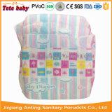Fabricant de couches pour bébés, bon design, imprimé