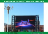 P10 RGB Bewegend LEIDEN Teken voor Dynamische in openlucht Reclame