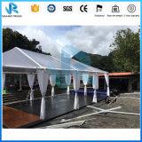 Estrutura fabricada em PVC à prova de fogo a estrutura de eventos tenda para casamento