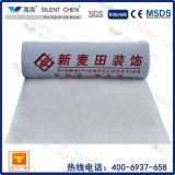 Het Schuim van het nieuwe Product PVC+Cotton voor Houten Bevloering