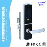 Serratura di portello elettronica di parola d'accesso della serratura di portello della tastiera per la casa