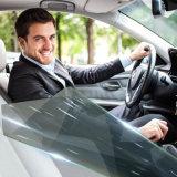 3m'autocollant de voiture de la qualité de transfert de chaleur céramique IR Nano voiture solaire teinte de la Fenêtre Film