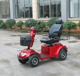 Starke Drehkraft-heraus Tür-Roller-volle Aufhebung-elektrischer Mobilitäts-Roller