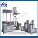 Machine van de Schoonheidsmiddelen van de Kleur van Ce van Flk de Automatische 10-500L Vacuüm Emulgerende