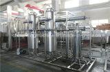 Equipos de purificación de agua mineral automático con CE