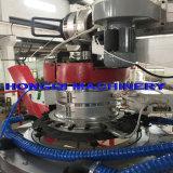 회전하는을%s 가진 물 PP 냉각 필름 부는 기계는 정지한다