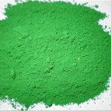 鉄酸化物の緑の顔料の製造業者の農産物の緑の顔料