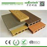 Terrasse extérieure à prix réduits en bois Matériau en bois composite