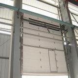 Elektrische automatische Wohngarage-Türen/industrielle Tür/Schnitttür