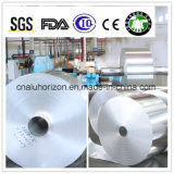 8011-O High Quality Household Aluminium Foil Roll