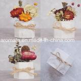 Difusor decorativo de aroma de cerâmica doméstico projetado em 3D (AM-144)