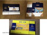 Dobrador ondulado automático Gluer da caixa com ISO9001