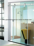 China Proveedor de alojamiento de ducha de cristal (FS-006)