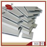 Конкурентоспособная цена для потолка решетки Coated поверхностного покрытия крена алюминиевого