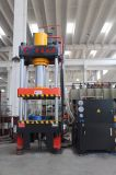 Pressa idraulica specificata della colonna della macchina quattro