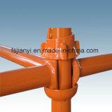 Armatura d'acciaio di Q235 Cuplock per la lastra di cemento armato