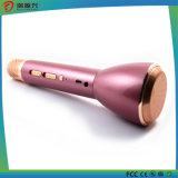 Mini microfone sem fio Bluetooth Speaker K068 Microfone