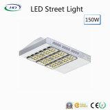 Luz de rua quente do diodo emissor de luz da venda 150W com Ce&RoHS