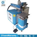 Feito molde quente da venda de China na máquina de soldadura portátil do laser do reparo do molde do grande