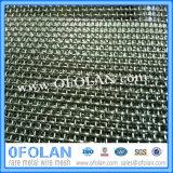 Monle400 de alta qualidade Wire Mesh (10 mesh) para o permutador de água e o evaporador está vendendo bem