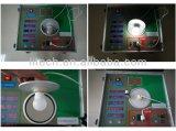 A luz de LED Lumen Tester Teste Espectrómetro de oscilações