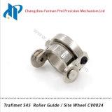 Plasma Trafimet S45 Maçarico de corte ingredientes guia do cilindro Kit CV0024