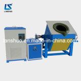 Induktions-schmelzender Ofen des Aluminium-160kw oder des Kupfers