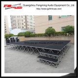 Système de scène flexible 50 mètres carrés