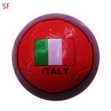 卸し売りPVCサイズ5 4つの3つのサッカーのスポーツのフットボール