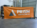 新しい低価格のデザインによって印刷される卸し売りビニールの旗