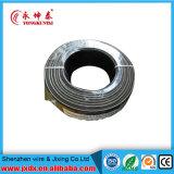 Câble de câble en cuivre électrique / électrique 450/750 V revêtu de PVC