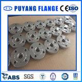 JIS 16KのスリップオンのWeldningのステンレス鋼は造ったフランジ(PY0053)を