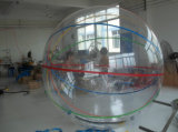 0.7~1,0 мм PVC / TPU надувной бассейн плавающий шарик воды