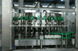 Bonne qualité de boisson gazeuse peut plafonnement de la machine de remplissage