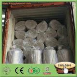 Qualitäts-Wärmeisolierung-Felsen-Wolle-Zudecke