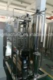 Máquina automática del sistema del RO del purificador de agua mineral