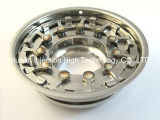 Puder-Metallurgie-Technologie-integrierte Lösung für Vnt Teile